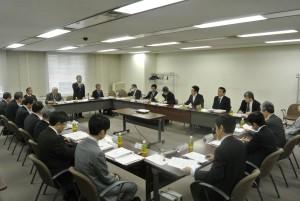 第2回 建設産業担い手確保・育成コンソーシアム企画運営会議