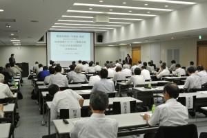 第4回建設産業担い手確保・育成コンソーシアム企画運営会議幹事会を開催